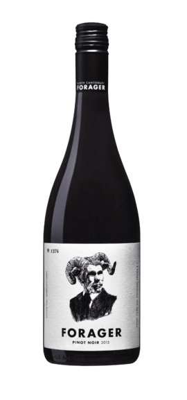 Forager Wine - Pinot Noir 2015