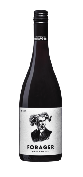 Forager Wine - Pinot Noir 2017
